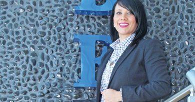 Es L.C. Fabiola Luna Presidente Electo de Index Juárez