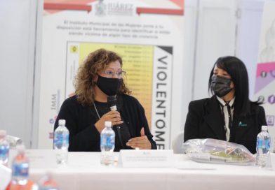 Index firma convenio para erradicar la violencia de género
