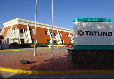 En riesgo operación de Tatung Juárez