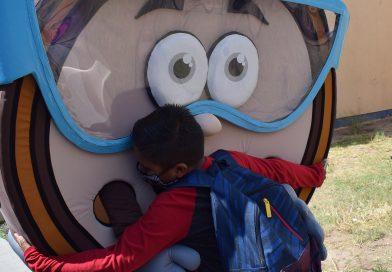 Norma Group festeja Día del Niño «a distancia»