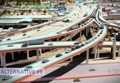 CIERRE DEL PROYECTO I-10 CONNECT DEL 20/06/21 AL 26/06/21