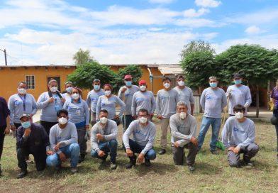 Voluntariado «Alas y Raíces»