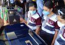 Dona Aptiv 3.3 mdp para llevar ciencia a estudiantes de Juárez